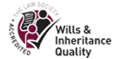 Wills and Inheritance logo